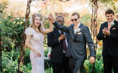 THE RIVER MILL FRENCH CAMP WEDDING | SHAUN + ALEXANDRA